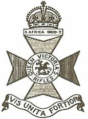 More about Victoria Rifles